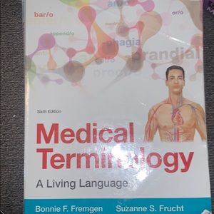 Medical Terminology Sixth Edition